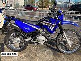 XTZ125/ヤマハ 125cc 大阪府 SBS ゆにたす (株)ユニークプラス