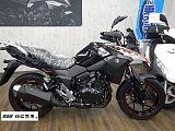Vストローム250/スズキ 250cc 大阪府 SBS ゆにたす (株)ユニークプラス