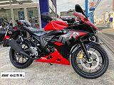 GSX-R125/スズキ 125cc 大阪府 SBS ゆにたす (株)ユニークプラス