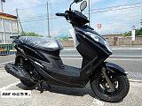 SWISH/スズキ 125cc 大阪府 SBS ゆにたす (株)ユニークプラス