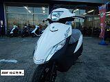 アドレス125/スズキ 125cc 大阪府 SBS ゆにたす (株)ユニークプラス