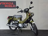 クロスカブ110/ホンダ 110cc 大阪府 ホンダワールド株式会社
