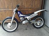 TY-S125/スコルパ 125cc 大阪府 ユーショップMAX
