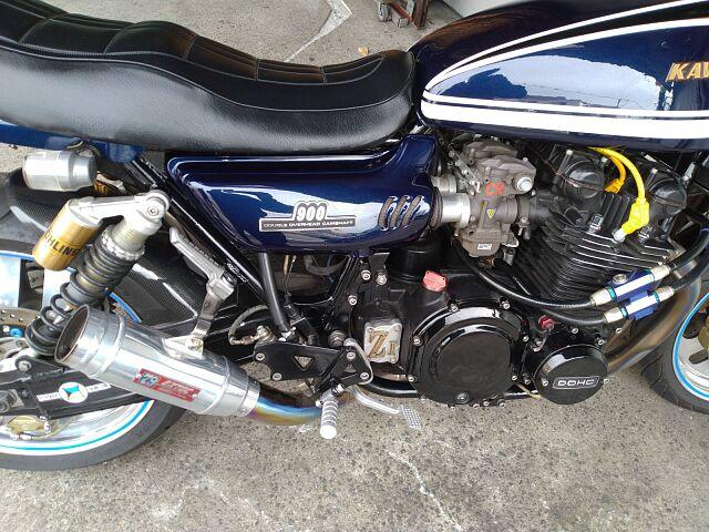 Z1 (900SUPER4)