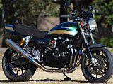ゼファー750/カワサキ 750cc 神奈川県 Bagus! motor cycle (バグースモーターサイクル)