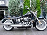 FLDE SOFTAIL DELUXE/ハーレーダビッドソン 1750cc 神奈川県 ハーレーダビッドソン横浜