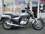 エリミネーター125/カワサキ 125cc 滋賀県 マテリアル
