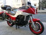 GPZ750R/カワサキ 750cc 東京都 オートサービス CREAM