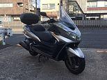 グランドマジェスティ400/ヤマハ 400cc 東京都 オートサービス CREAM