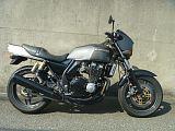 ZRX400/カワサキ 400cc 福岡県 FUSE WORKS