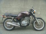 GB400/ホンダ 400cc 福岡県 FUSE WORKS