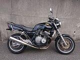 CB400スーパーフォア/ホンダ 400cc 福岡県 FUSE WORKS
