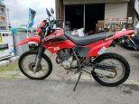 XR250/ホンダ 250cc 愛知県 バイクスタジアム
