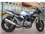 バンディット400/スズキ 400cc 愛知県 バイクスタジアム