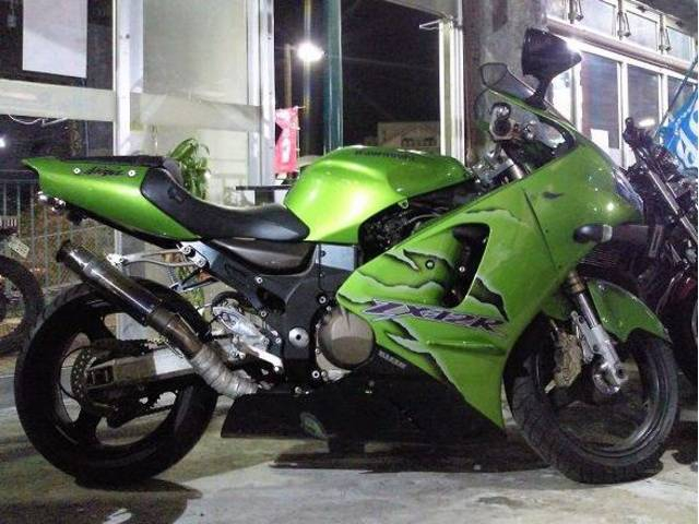 ZX-12R カワサキ ZX-12R