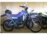 DT50/ヤマハ 50cc 愛知県 バイクスタジアム