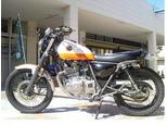 グラストラッカー/スズキ 250cc 愛知県 バイクスタジアム