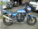 ZRX400II/カワサキ 400cc 愛知県 バイクスタジアム