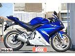 YZF-R125/ヤマハ 125cc 東京都 バイカーズステーションソックス武蔵村山店
