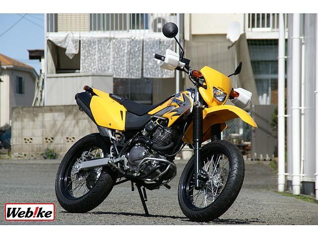 XR230モタード 2枚目
