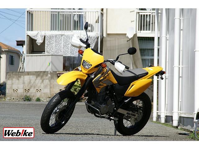 XR230モタード 4枚目