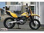 XR230モタード/ホンダ 230cc 東京都 バイカーズステーションソックス武蔵村山店