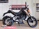 200DUKE/KTM 200cc 東京都 バイカーズステーションソックス武蔵村山店