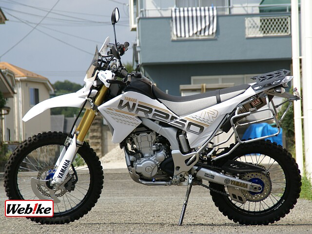 WR250R 3枚目