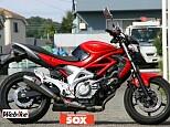 グラディウス400/スズキ 400cc 東京都 バイカーズステーションソックス武蔵村山店