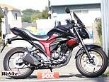 ジクサー/スズキ 150cc 東京都 バイカーズステーションソックス武蔵村山店