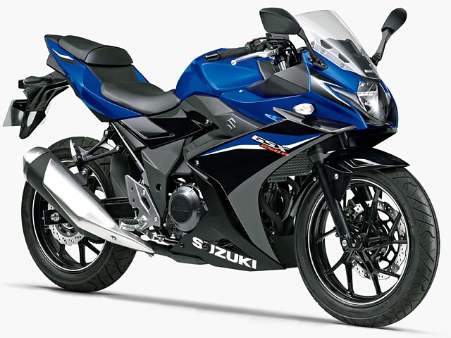 GSX250R/スズキ 250cc 東京都 バイカーズステーションソックス武蔵村山店