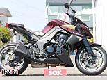 Z1000 (水冷)/カワサキ 1000cc 東京都 バイク館SOX武蔵村山店