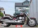 ドラッグスター400クラシック/ヤマハ 400cc 東京都 バイク館SOX武蔵村山店