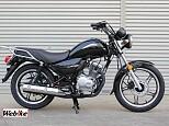 CBF125/ホンダ 125cc 東京都 バイク館SOX武蔵村山店
