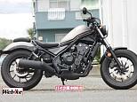 レブル 500/ホンダ 500cc 東京都 バイク館SOX武蔵村山店