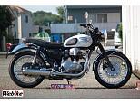 W650/カワサキ 650cc 東京都 バイク館SOX武蔵村山店
