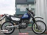 ジェベル200/スズキ 200cc 東京都 バイク館SOX武蔵村山店