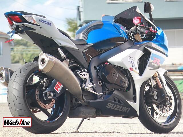 GSX-R1000 2枚目:
