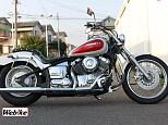 ドラッグスター400/ヤマハ 400cc 東京都 バイク館SOX武蔵村山店