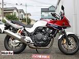 CB400スーパーボルドール/ホンダ 400cc 東京都 バイク館SOX武蔵村山店
