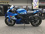 GSX-R750/スズキ 750cc 岐阜県 バイク ボンバー