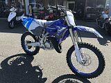 YZ125/ヤマハ 125cc 岐阜県 バイク ボンバー