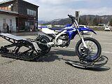 スノーモービル その他(50cc未満または不明)/スノーモービル 岐阜県 バイクボンバー