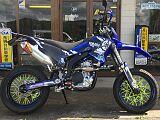 WR250X/ヤマハ 250cc 岐阜県 バイク ボンバー