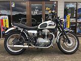 W400/カワサキ 400cc 岐阜県 バイク ボンバー