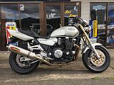 XJR1200/ヤマハ 1200cc 岐阜県 バイク ボンバー