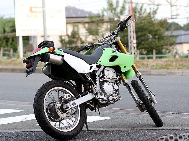 KLX250
