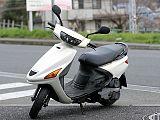 シグナスSi/ヤマハ 125cc 神奈川県 OUTLET RIDE