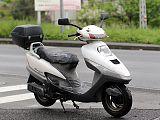 スペイシー125/ホンダ 125cc 神奈川県 OUTLET RIDE