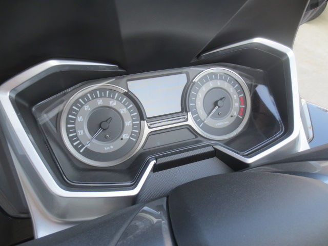 フォルツァ(MF13E) フォルツァ 新型 スマートキー ABS